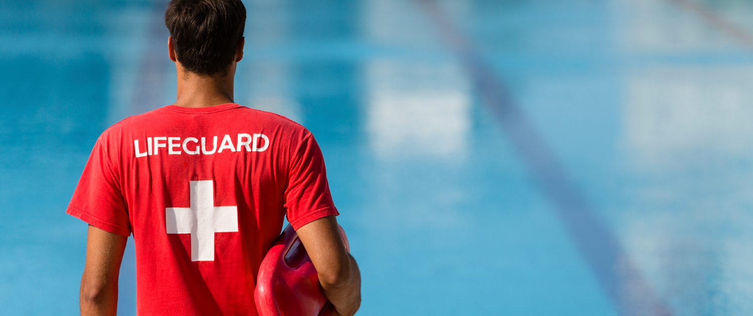 lifeguard training essex