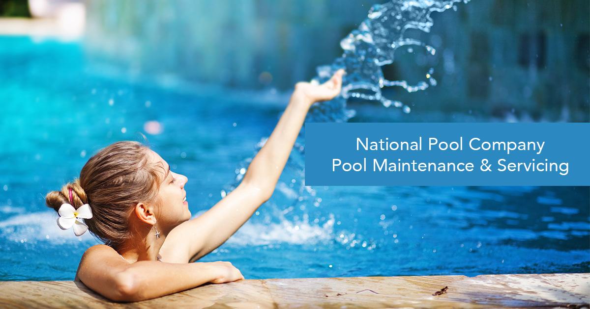 Swimming Pool Maintenance Swimming Pool Servicing