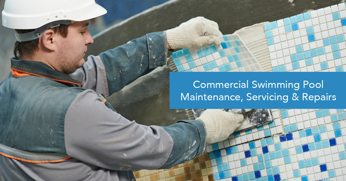Commercial swimming pool servicing maintenance repairs - Bobs swimming pool service and repair ...