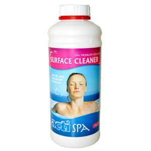 Acti Spa Surface Cleaner - 1 Litre