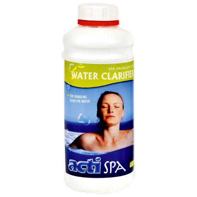 Acti Spa Water Clarifier - 1 Litre