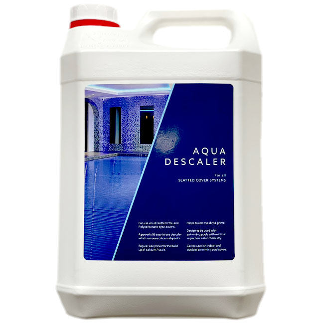 Aqua Descaler - Powerful Acidic Cleaner