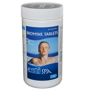 Bromine Tablets - 1kg
