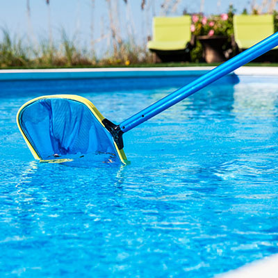 Swimming Pool Cleaning Products