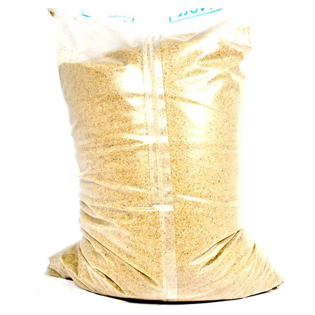 Swimming Pool Filter Sand - 25kg Bag
