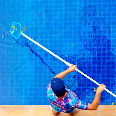 Swimming Pool Maintenance Products
