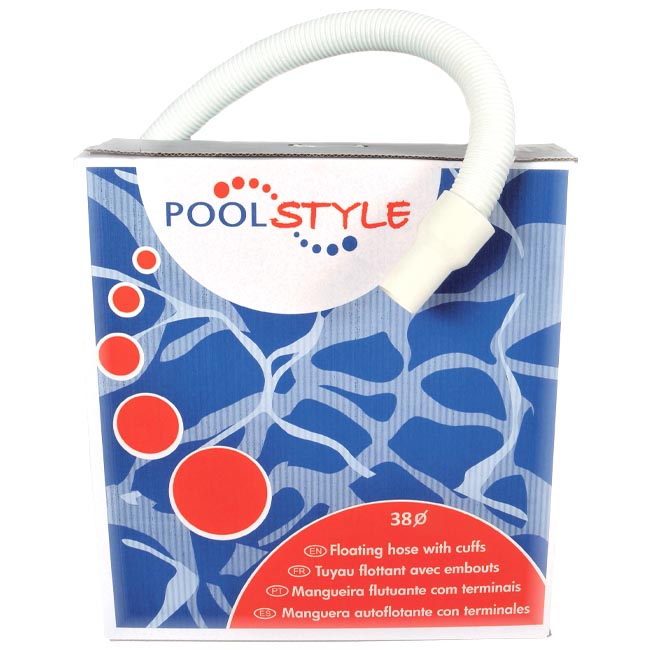 Vacuum Hose For Swimming Pool Cleaners - Various Lengths